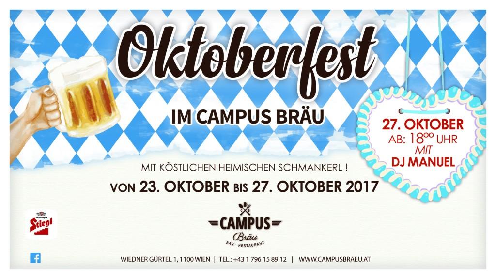 Flats-Oktoberfest