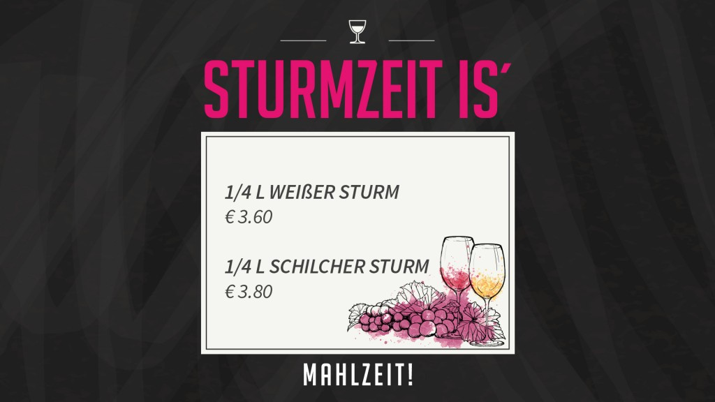 Sturmzeit-Flats