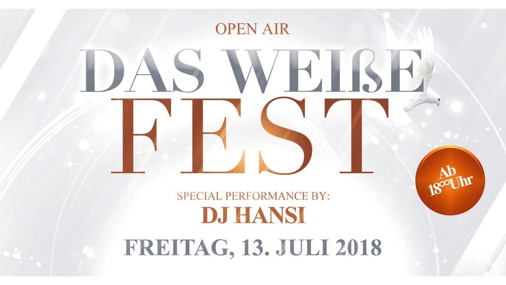 WeissesFest