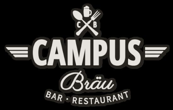 Willkommen im Campus Bräu